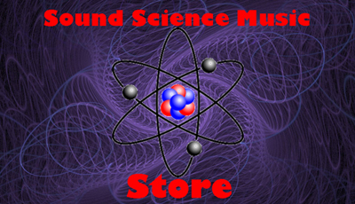 Sound Science Music Store